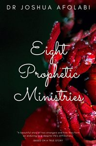 8 Prophetic Mysteries - Designed - By Capremark Network