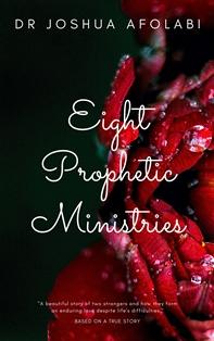 8 Prophetic Mysteries - Designed - By Capremark Network