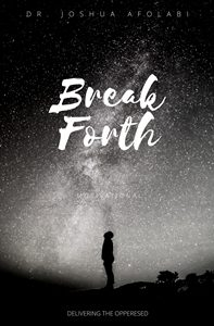 Break Forth Cover-Designed - By Capremark Network